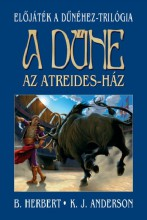 Dűne: Az Atreides-ház - Ebook - Brian Herbert - Kevin J. Anderson