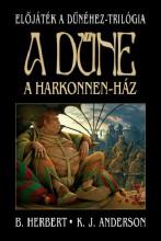 Dűne: A Harkonnen-ház - Ekönyv - Brian Herbert - Kevin J. Anderson