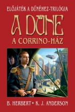 Dűne: A Corrino-ház - Ekönyv - Brian Herbert - Kevin J. Anderson