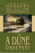 Dűne: A Dűne ösvényei - Ebook - Frank Herbert - Brian Herbert - Kevin J. Anderson