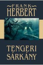 Tengeri sárkány - Ekönyv - Frank Herbert