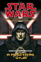 Star Wars: A pusztítás útja - Ekönyv - Drew Karpyshyn
