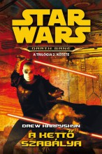 Star Wars: A Kettő Szabálya - Ekönyv - Drew Karpyshyn