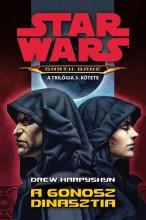 Star Wars: A gonosz dinasztia - Ekönyv - Drew Karpyshyn