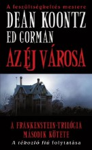 Az éj városa - Ekönyv - Dean Koontz - Ed Gorman