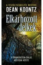 Elkárhozott lelkek - Ekönyv - Dean Koontz