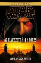 Star Wars: Az elveszett Sith törzs - Ekönyv - John Jackson Miller