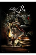 Edgar Allan Poe összes elbeszélései 2. - Ekönyv - Edgar Allan Poe