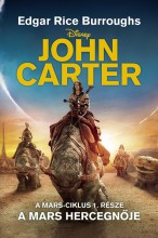 A Mars hercegnője - Ekönyv - Edgar Rice Burroughs