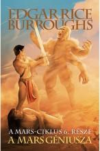 A Mars géniusza - Ekönyv - Edgar Rice Burroughs