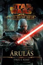 Star Wars: Árulás - Ekönyv - Paul S. Kemp