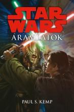 Star Wars: Áramlatok - Ekönyv - Paul S. Kemp