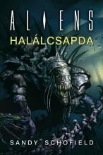 Aliens: Halálcsapda - Ekönyv - Sandy Schofield