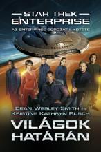 Star Trek: Világok határán - Ekönyv - Dean Wesley Smith - Kristine Kathryn Rusch