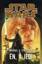 Star Wars: Én, a Jedi - Ekönyv - Michael A. Stackpole