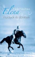 ELENA - VISZÁLYOK ÉS DÖNTÉSEK - Ekönyv - NEUHAUS, NELE