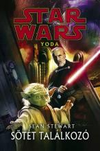 Star Wars: Yoda - Sötét találkozó - Ekönyv - Sean Stewart