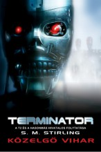 Terminator: Közelgő vihar - Ekönyv - S. M. Stirling