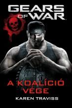 Gears of War: A koalíció vége - Ekönyv - Karen Traviss