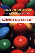 Színgyógyászat - Ekönyv - Lilian Verner-Bonds