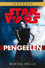Star Wars: Pengeélen - Ekönyv - Martha Wells