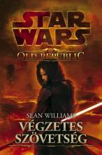 Star Wars: Végzetes szövetség - Ekönyv - Sean Williams