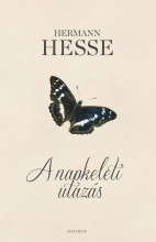 A NAPKELETI UTAZÁS - Ekönyv - HESSE, HERMANN