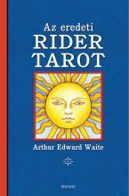 AZ EREDETI RIDER TAROT - Ekönyv - WAITE, ARTHUR EDWARD