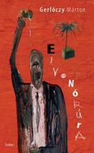 ELVONÓKÚRA - Ekönyv - GERLÓCZY MÁRTON