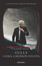 SULLY - CSODA A HUDSON FOLYÓN - Ekönyv - SULLENBERGER, CHESLEY B.