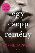 EGY CSEPP REMÉNY - Ekönyv - JACKSON, SOPHIE