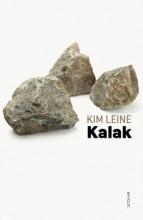 KALAK - Ekönyv - LEINE, KIM