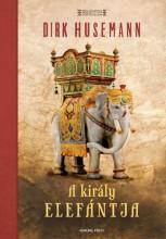 A király elefántja - Ekönyv - Dirk Husemann