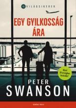 Egy gyilkosság ára - Ekönyv - Peter Swanson