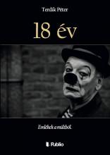 18 év - Ebook - Terdik Péter