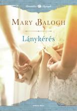 Lánykérés - Ekönyv - Mary Balogh