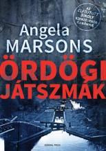 Ördögi játszmák - Ekönyv - Angela Marsons