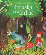 PIROSKA ÉS A FARKAS - KLASSZIKUSOK KICSIKNEK - Ekönyv - CENTRAL MÉDIACSOPORT (SANOMA)