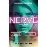 NERVE - IDEGPÁLYA - Ekönyv - RYAN, JEANNE
