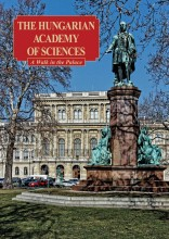 THE HUNGARIAN ACADEMY OF SCIENCES (A MAGYAR TUDOMÁNYOS AKADÉMIA - ANGOL) - Ekönyv - CORVINA KIADÓ
