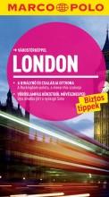 LONDON - ÚJ MARCO POLO 2015 - Ebook - CORVINA KIADÓ