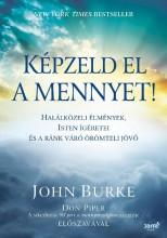 KÉPZELD EL A MENNYET! - Ebook - BURKE, JOHN