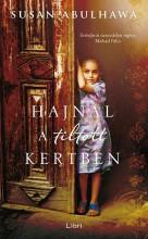HAJNAL A TILTOTT KERTBEN - Ekönyv - ABULHAWA, SUSAN