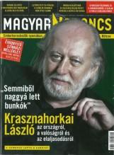 MAGYAR NARANCS FOLYÓIRAT - XXVIII. ÉVF. 37. SZÁM, 2016. SZEPTEMBER 15. - Ekönyv - MAGYARNARANCS.HU LAPKIADÓ KFT
