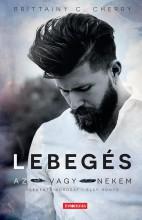 LEBEGÉS - AZ VAGY NEKEM 1. - Ekönyv - CHERRY, BRITTAINY C.
