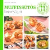 MUFFINSÜTŐS FINOMSÁGOK - Ekönyv - LIPTAI ZOLTÁN - RUFF ISTVÁN
