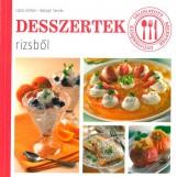 DESSZERTEK RIZSBŐL - Ekönyv - LIPTAI ZOLTÁN - BALOGH TAMÁS