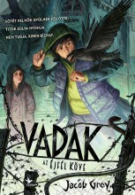VADAK 2. - AZ ÉJFÉL KÖVE - Ekönyv - GREY, JACOB