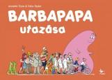 BARBAPAPA UTAZÁSA - Ekönyv - TISON, ANETTE & TAYLOR, TALUS