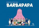 BARBAPAPA - Ekönyv - ANNETTE TISON – TALUS TAYLOR